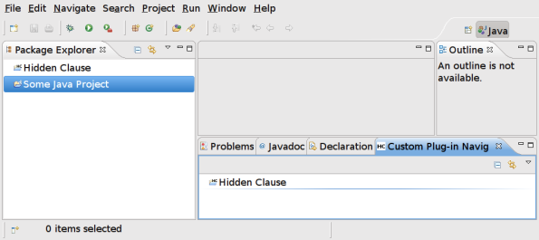 custom-navigator-with-custom-project